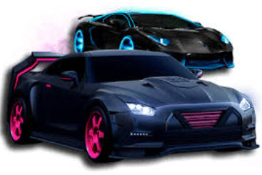 cars from drive netent